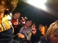 オーバービークル 公式ブログ/町田からいざ恵比寿へ! 画像1