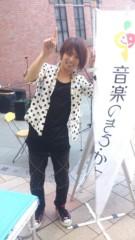 オーバービークル 公式ブログ/本日の出演時間目安! 画像1