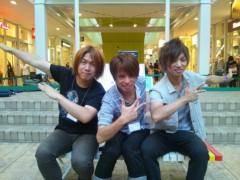 オーバービークル 公式ブログ/春日部にフロント3登場♪♪♪ 画像2