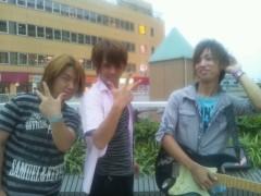 オーバービークル 公式ブログ/明日は川越!!! フロント3!!! 画像1