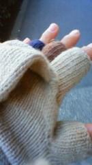 オーバービークル 公式ブログ/手袋 画像1
