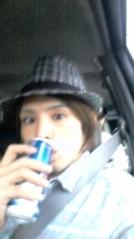 オーバービークル 公式ブログ/→新宿へGo 画像1