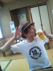 オーバービークル 公式ブログ/ペンネーム 昼間っからビールさん 画像1