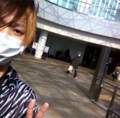 オーバービークル 公式ブログ/静岡到着! 画像3