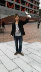 オーバービークル 公式ブログ/三角広場 画像1