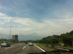 オーバービークル 公式ブログ/静岡へ向かってます 画像1