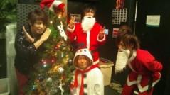 オーバービークル 公式ブログ/クリスマシュでしゅ(^◇^) 画像2