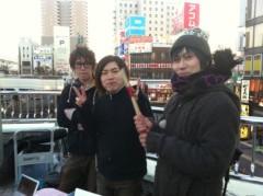 オーバービークル 公式ブログ/宇都宮ストリート終了 画像1