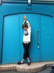 オーバービークル 公式ブログ/DUCE カドVSイヨ 画像3