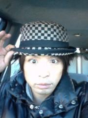 オーバービークル 公式ブログ/僕でしたー!!! 画像1