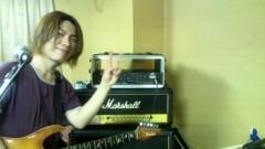 オーバービークル 公式ブログ/スタジオでした〜!! 画像1