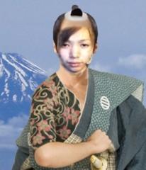 オーバービークル 公式ブログ/江戸へタイムスリップ 画像2