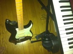 オーバービークル 公式ブログ/ギター&キーボード担当 画像1
