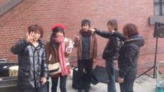 オーバービークル 公式ブログ/本日の川崎ミューザ出演時間 画像1