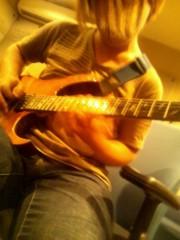 オーバービークル 公式ブログ/ギター&KEYなう。 画像2