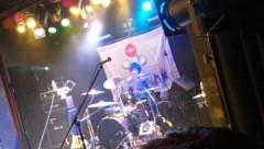 オーバービークル 公式ブログ/アイアムOVER VEHICLE Drums Tsune 画像1