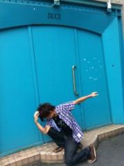 オーバービークル 公式ブログ/DUCE カドVSイヨ 画像2