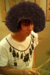 オーバービークル 公式ブログ/つねさんの髪型を考える 画像1