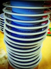 オーバービークル 公式ブログ/お寿司マンである。 画像2