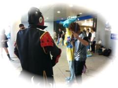 オーバービークル 公式ブログ/静岡でした! 画像1