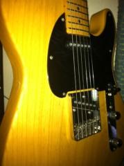 オーバービークル 公式ブログ/ギター 画像1