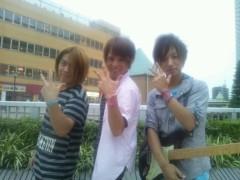 オーバービークル 公式ブログ/明日は川越!!! フロント3!!! 画像2