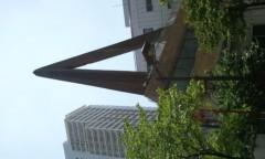 オーバービークル 公式ブログ/謎の建物。 画像1