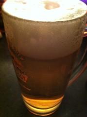オーバービークル 公式ブログ/ビールよ・・・ 画像1
