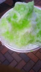 オーバービークル 公式ブログ/夏季氷 画像1