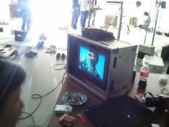 オーバービークル 公式ブログ/撮影が終わって 画像2