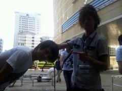 オーバービークル 公式ブログ/川崎終了♪ 画像1