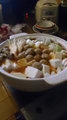 オーバービークル 公式ブログ/鍋ぱーりー 画像1