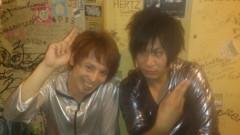 オーバービークル 公式ブログ/静岡→東京! 画像1