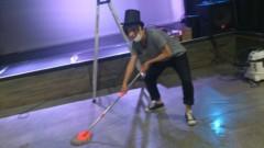 オーバービークル 公式ブログ/お掃除隊!!! 画像3