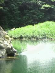 オーバービークル 公式ブログ/水とクリームの試練 画像2