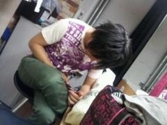 オーバービークル 公式ブログ/リハーサル終わり! 画像1
