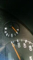 オーバービークル 公式ブログ/ガソリン満タン 画像1