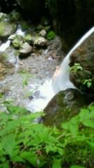 オーバービークル 公式ブログ/滝の修行 画像3
