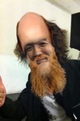 オーバービークル 公式ブログ/ツネ&UNAさんの毛が 画像2