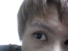 オーバービークル 公式ブログ/眉毛増殖中! 画像2