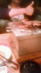 オーバービークル 公式ブログ/焼き肉! 画像1