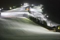 オーバービークル 公式ブログ/夜のスキー場 画像1