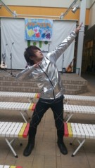 オーバービークル 公式ブログ/春日部なう! 画像1