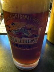 オーバービークル 公式ブログ/朝からビールの話題でごめんなさい 画像3