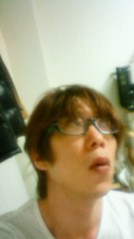 オーバービークル 公式ブログ/凍てつく!! 画像1