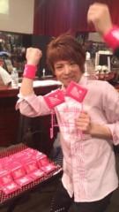 オーバービークル 公式ブログ/ピンクに染まれ!!! 画像1
