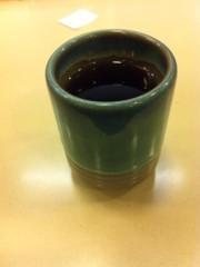 オーバービークル 公式ブログ/お茶ですな〜染みますな〜 画像1