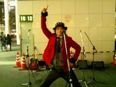 オーバービークル 公式ブログ/川崎なう 画像1