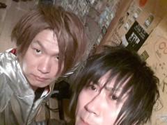 オーバービークル 公式ブログ/えんせー 画像2