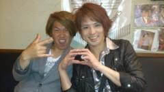 オーバービークル 公式ブログ/水戸→静岡! 画像1